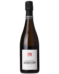 Champagne Jacquesson Cuvee N.741/742