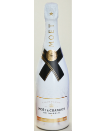 Champagne Moet Chandon Ice Imperial demi-sec