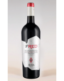 Rubbia Al Colle Fred Rosso Toscana Igt