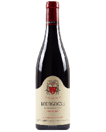 Domaine Geantet-Pansiot Pinot Fin Bourgogne Rouge