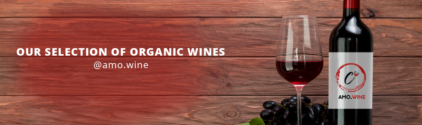 Find out our selection of Organic Wines